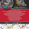IDP kembali mengadakan Indonesia Drum dan Perkusi Festival tahun ini
