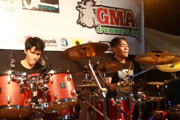 Atjeh Post - Drummers Day 4