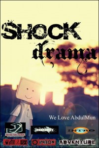 Shock Drama - We Love AbdulMun (2011)