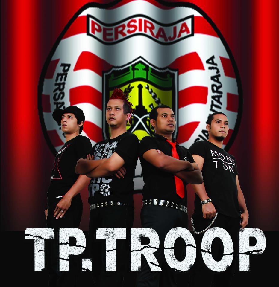 TP Troop
