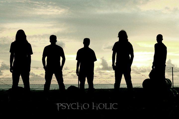 Psycho Holic
