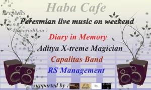 Haba Event