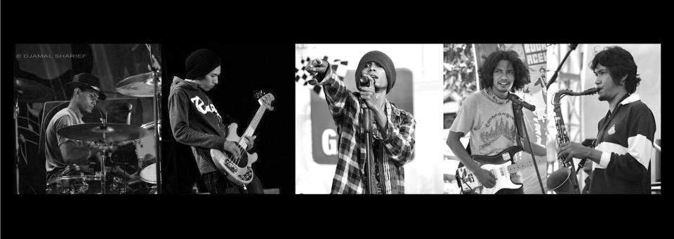 Seuramoe Reggae 1