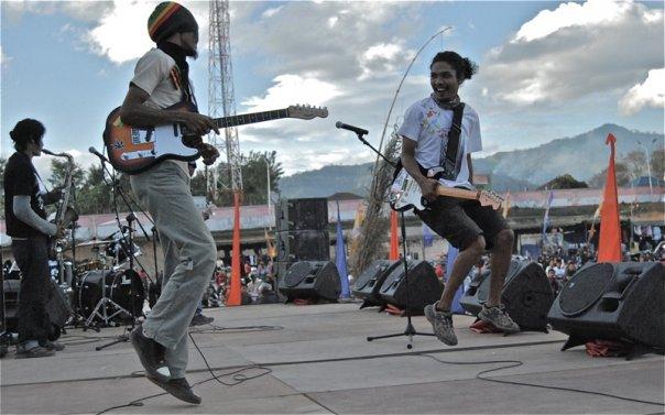 Seuramoe Reggae 5