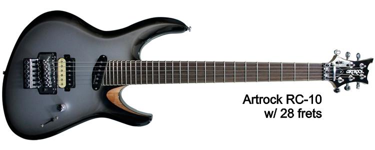 ArtRock RC-10