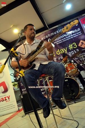 4 Yudi Kurnia @bassistday