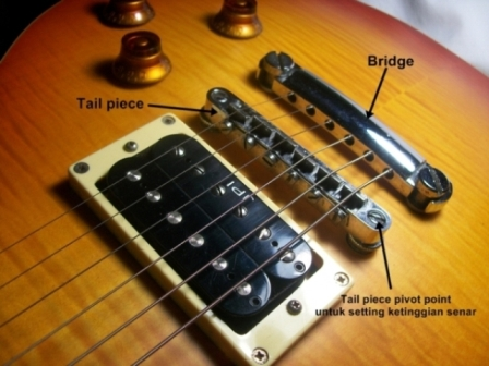 Artrock JPI Bridge