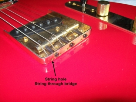 Artrock RTL-101 bridge