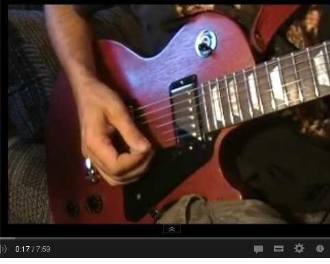 How To Play Johnny B Goode
