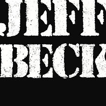 There and Back (Jeff Beck album) cover