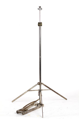 Walberg and Auge Hihat Stand