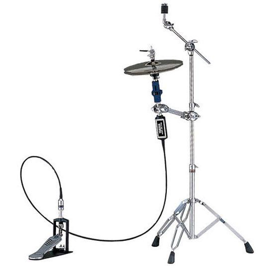Yamaha WHS860 Remote Hi-hat, Source: drumwright.co.uk