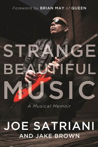 Biografi Satriani