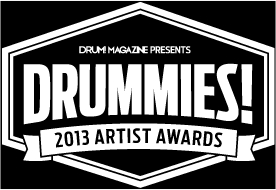 Drummies Award