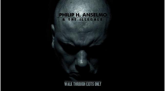 Philip Anselmo SOLO