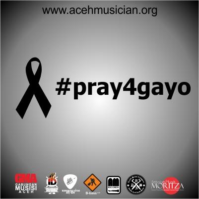 #pray4ayo