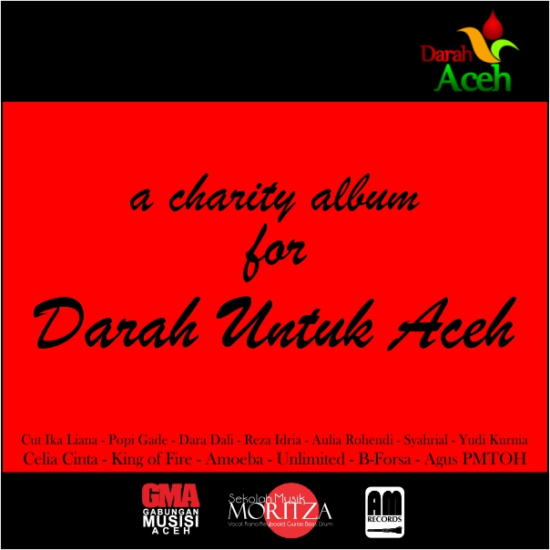 DUA-charity-album