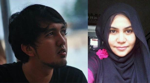 Mirza dan Firda