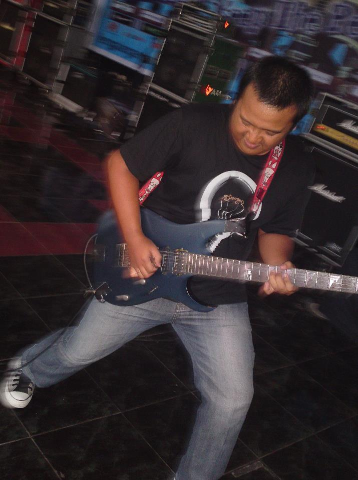 Yudi Amirul @ Keep the Peace 2010