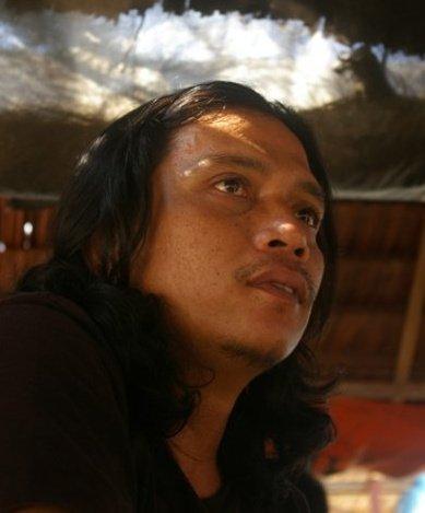 Anton Sabang