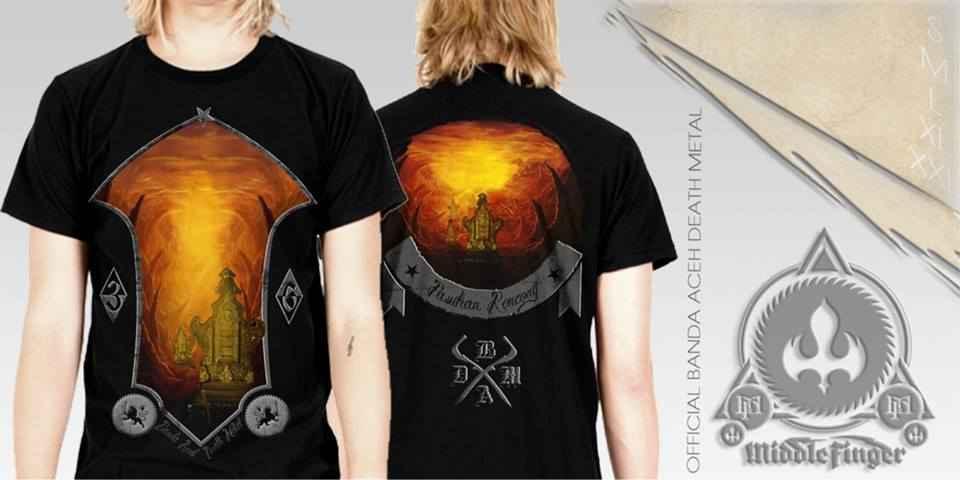 tshirt BADM edisi nisan