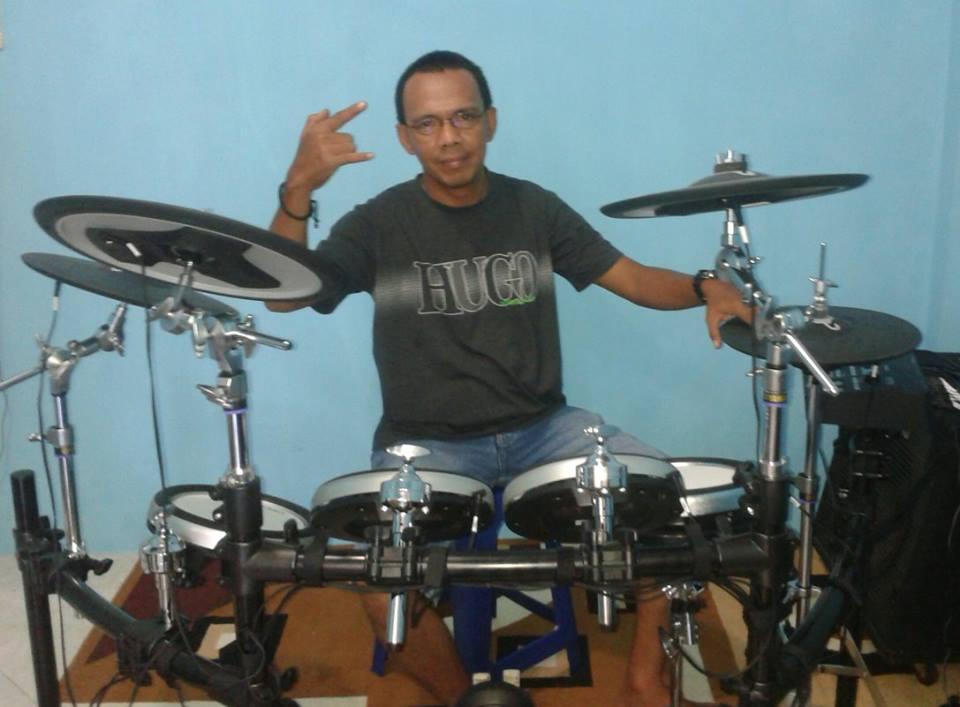 Faisal Odezza @ Sekolah Musik Moritza 2013