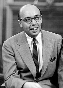Ahmed Ertegun | Photo Source: Wikipedia