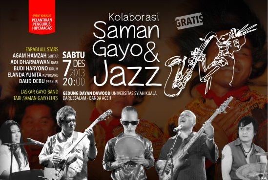 Saman Jazz