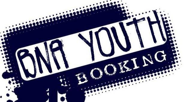 BNA Youth booking
