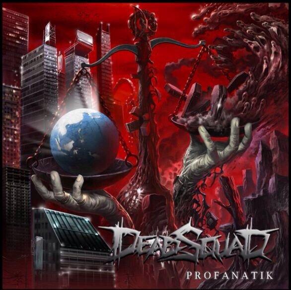 Deadsquad profanatik