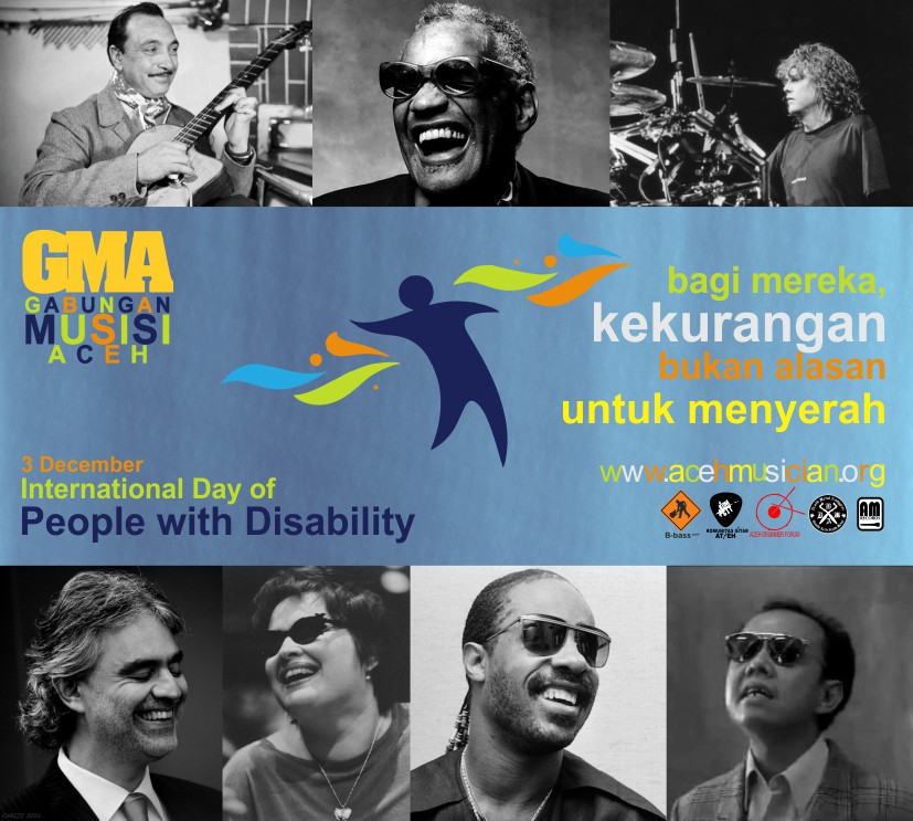 Disability Day 2013