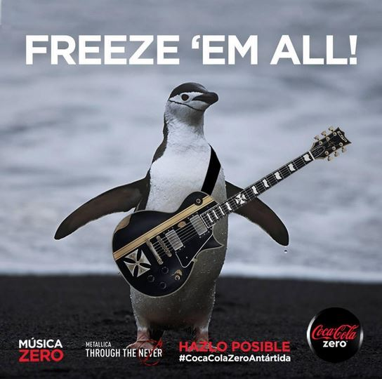 FreezeThemAll