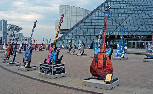 Rock Hall museum 02