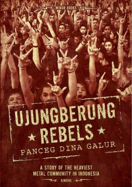 Ujung Berung Rebels, Panceg Dina Galur