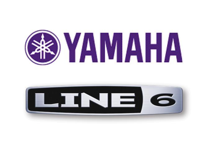 yamaha line 6