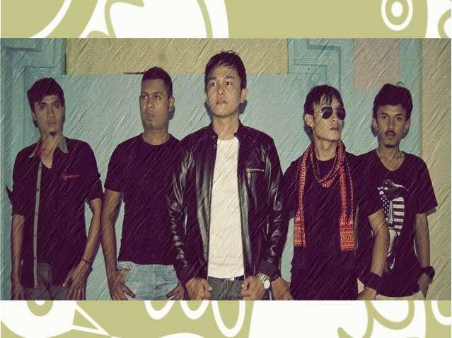 Khaffah band