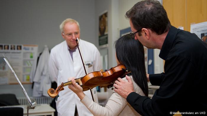 klinik nyeri musisi