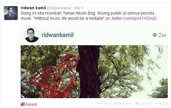 ridwan kamil twit2