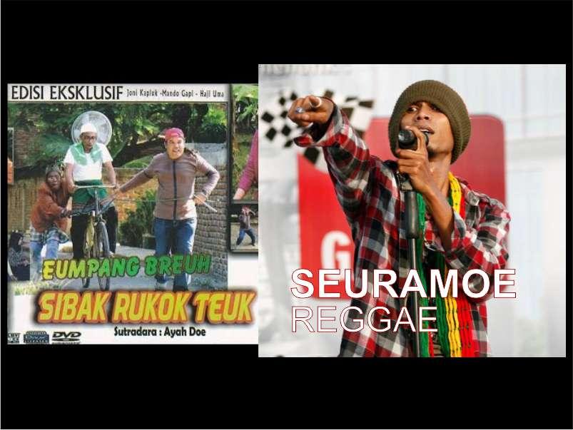 Empang breuh - seuramoe reggae