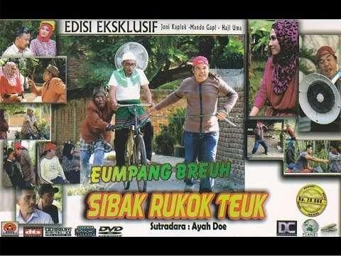 Eumpang Breuh - Sibak Rukok Treuk Cover