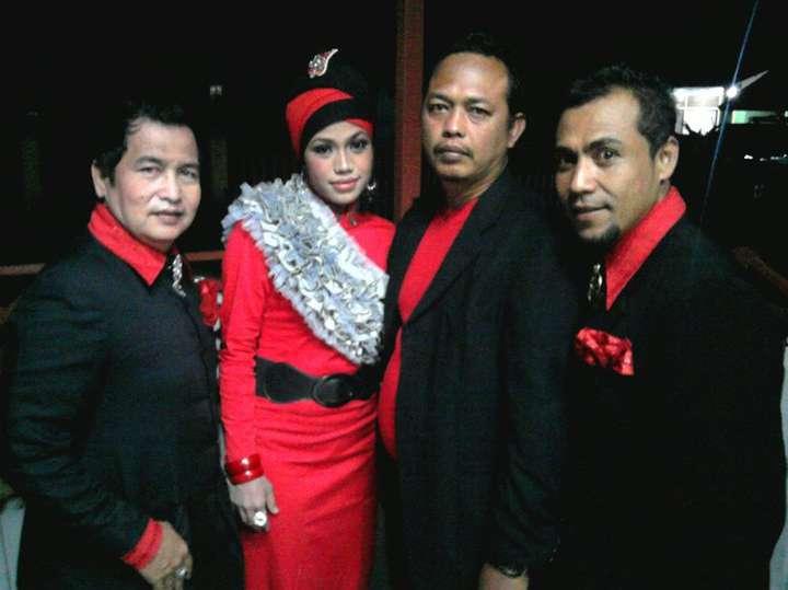 Peut Voice 2011 - kirka Fuad, Cut Ika, Alauddin, Yusri Sulaiman