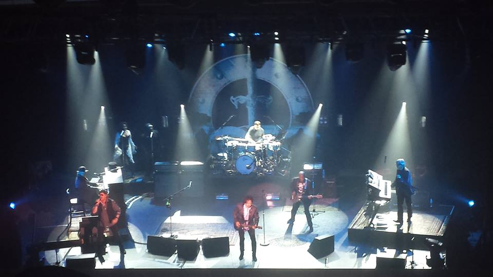 toto live in japan 2014 - photo by T Mahlil