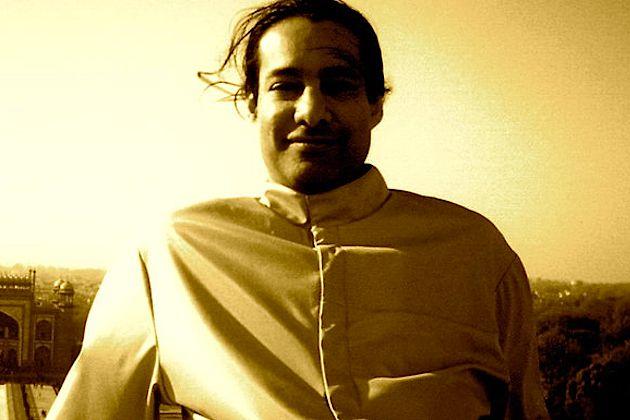 Rick Parashar