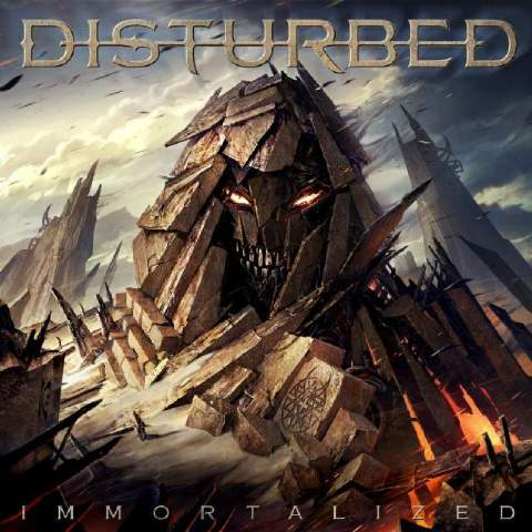 Immortalized-disturbed