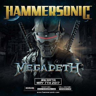 hammersonic-megadeth