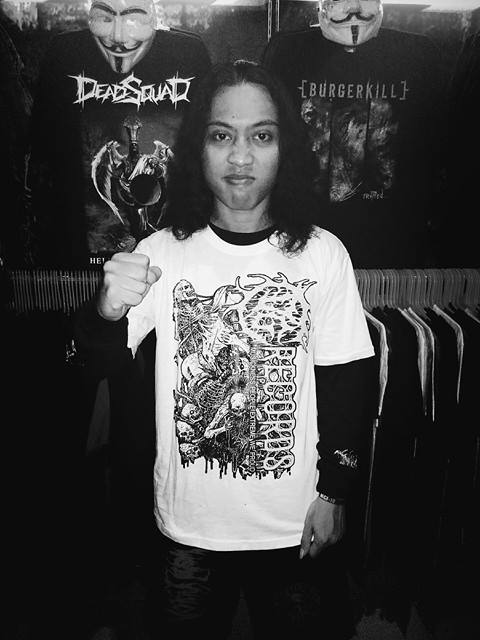 Interview dengan Denis Suhendra dari DG Records