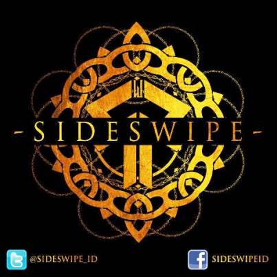 "SIDESWIPE releases music video for new track ""The Sea of Fire (1946)"""