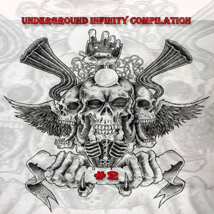 Croothead Records to launch Underground Infinity #2