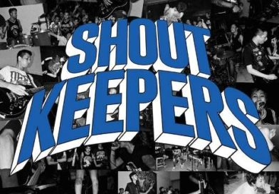 Shout Keepers release lyric video for single Blood Stage
