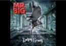 Mr. Big luncurkan album baru Defying Gravity